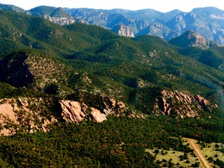 Beaver Creek Wilderness Area