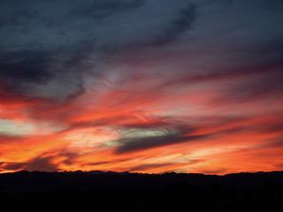 Colorad Sunset