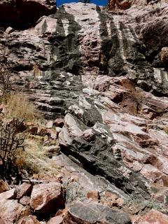 Phantom Canyon Road, CO